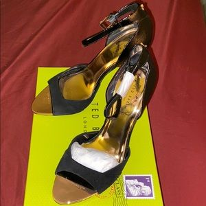 Ted Baker Heels in style: Camiyl Size8 US